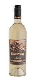 2018 HIGH POINT SAUVIGNON BLANC