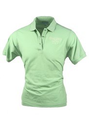 MINT GREEN POLO SHIRT Image
